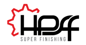High Performance Super Finishing logo